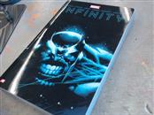 MARVEL Comic Book INFINITY TRADE PAPERBACK